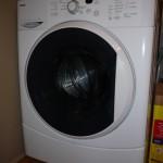 Washing Trades