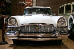 1950's car